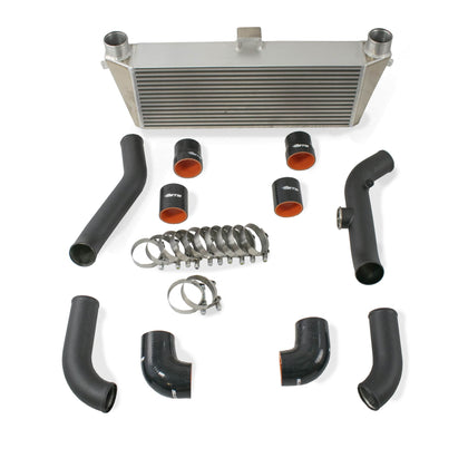 ETS 1993-1995 Mazda RX7 2.5 Intercooler Piping - None / Stock Twins / No - RX7