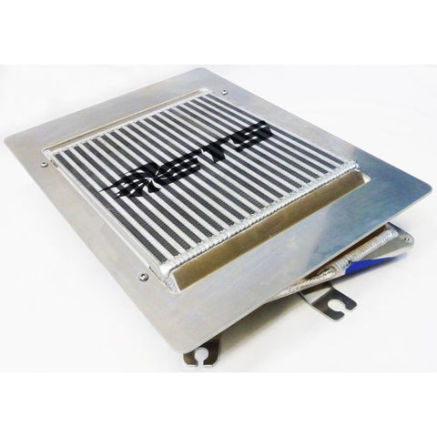 ETS 2010-2013 Mazdaspeed 3 Top Mount Intercooler (gen 2) - Mazdaspeed 3/6