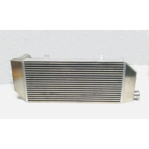 ETS 95-99 Eclipse 2G DSM Super Short Route Intercooler (2.5 In/Out) - Mitsubishi Eclipse 2G