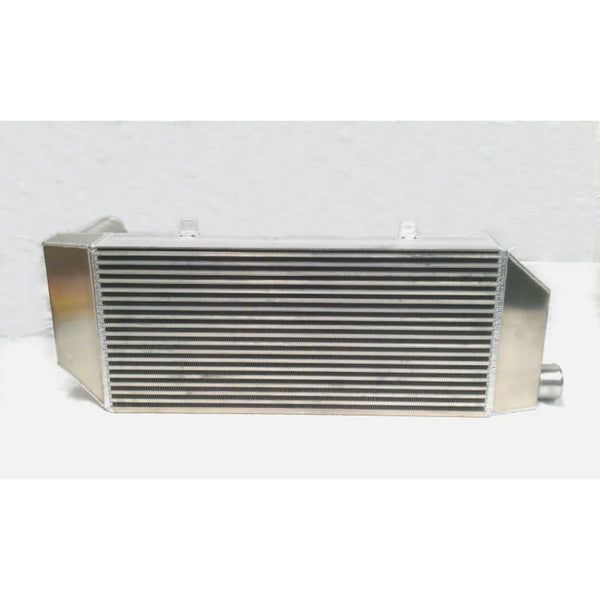 ETS 95-99 Eclipse 2G DSM Super Short Route Intercooler (3.0 In/Out) - Mitsubishi Eclipse 2G