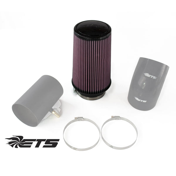 ETS Evolution 8/9 4 Turbo Kit Intake Air Filter