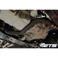 ETS Focus RS Intercooler Piping - Focus RS Intercooler Piping