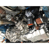 ETS Ford Focus RS Turbo Kit - Turbo Kit
