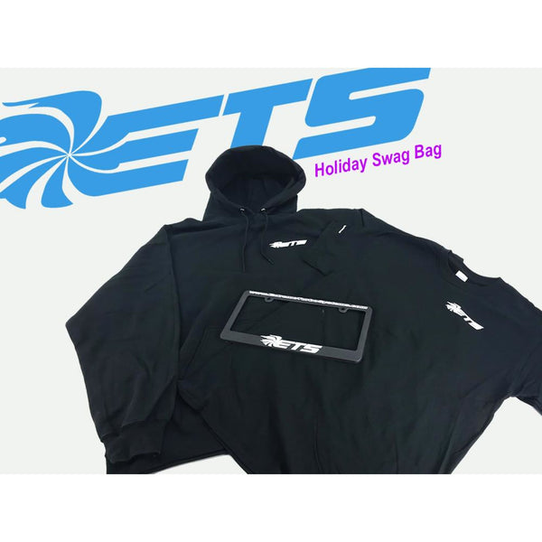 ETS Holiday Swag Bag