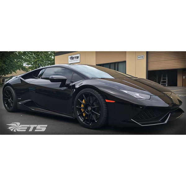 ETS Huracan HRE Wheel and Tire Package
