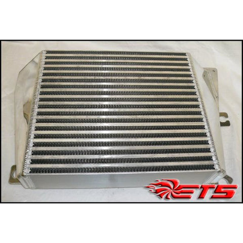ETS Mazda CX7 Top Mount Intercooler TMIC - cx-7