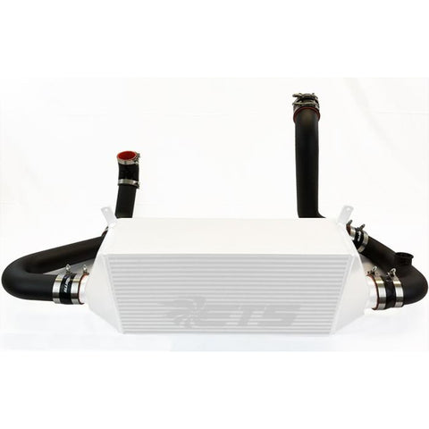 ETS MK4 Supra Intercooler Piping Kit - Mk4 Supra