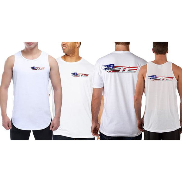 ETS USA Tribute Shirts - ETS Merch