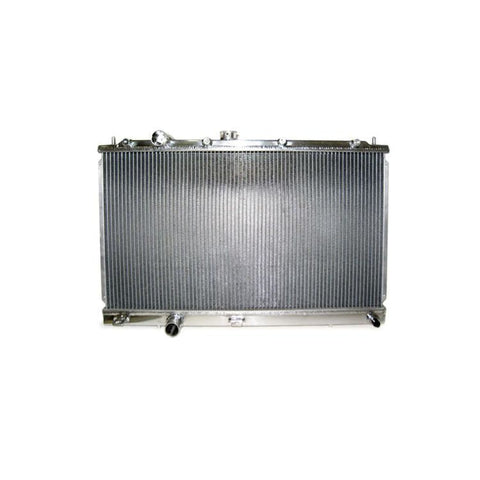 Koyo Racing Aluminum Radiator - Evo 4/5/6 (Fits 7/8/9)