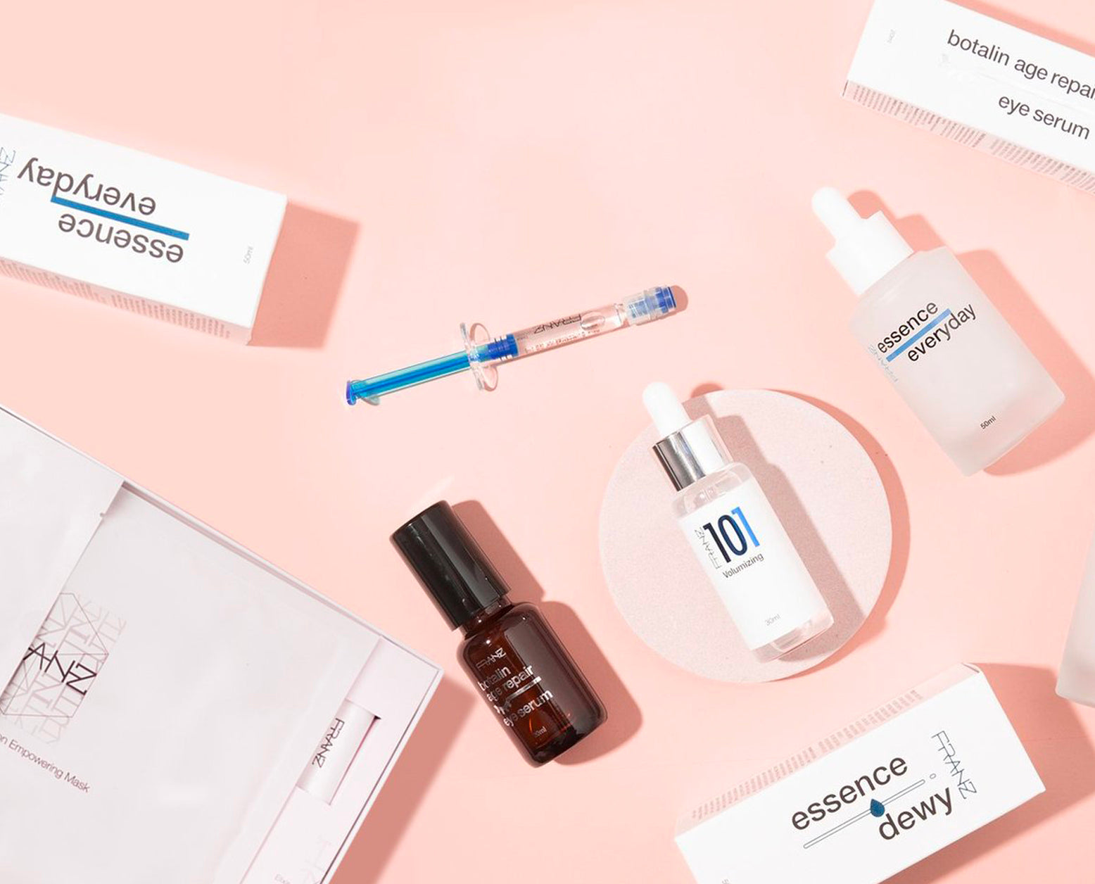 MSN Highlights FRANZ Skincare As A Must-Have In The New Year