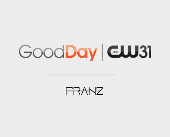 "Franz Skincare featured on Good Day CW13 - ""Zoom Beauty Tips"" Segment"