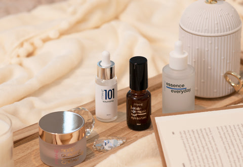 Preventative Anti-Aging products