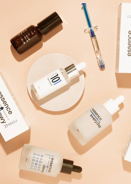 There's a Serum for Every Skin Concern
