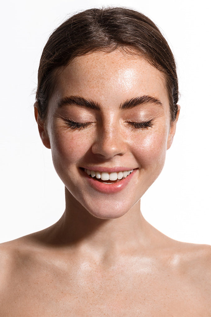 11 Makeup-Free Tips for How to Look Beautiful Without Makeup