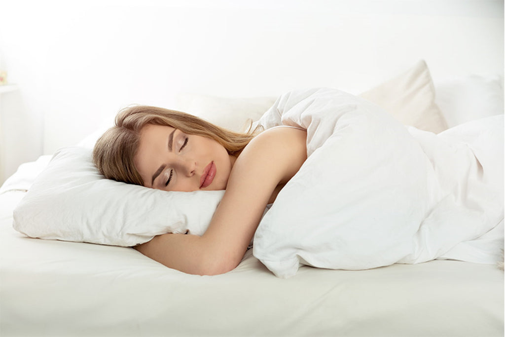 Don't skip out on sleep
