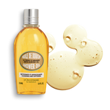 Loccitane Almond Shower Oil - For Normal to dry winter skin for silky hydrated skin