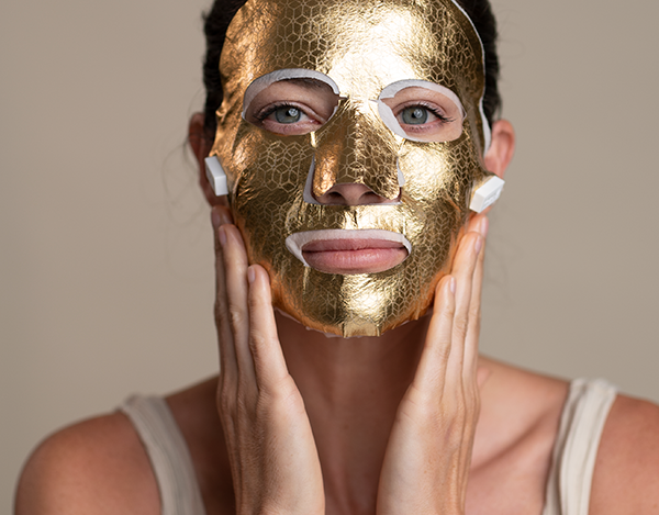 How to use and apply a FRANZ Dual Sheet Mask