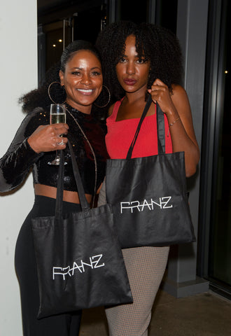 FRANZ Launch Party 2019 - LA