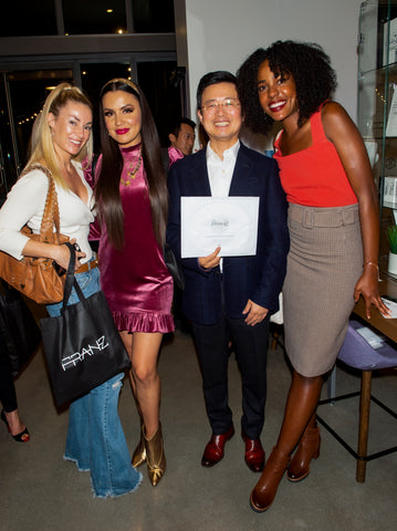 FRANZ Launch Party - LA October 2019