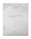 SAINT 21 Microcurrent Facial Dual Mask