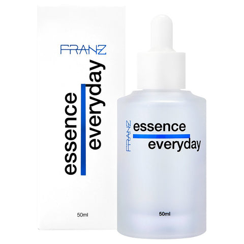 FRANZ EVERYDAY ESSENCE FACE SERUM — FOR ALL SKIN TYPES