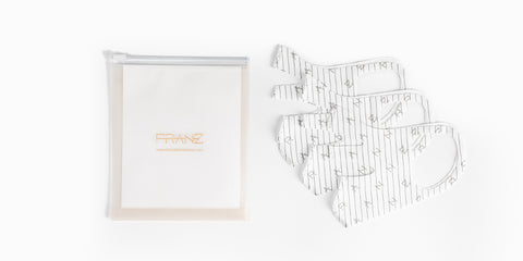 Franz Skincare Launches Skin Saver Mask Liner