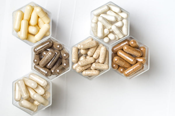 The Best Supplements to Take for Glowing Skin