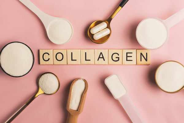 The Best Supplements to Take for  Glowing Skin (Backed by Science) -What about collagen?