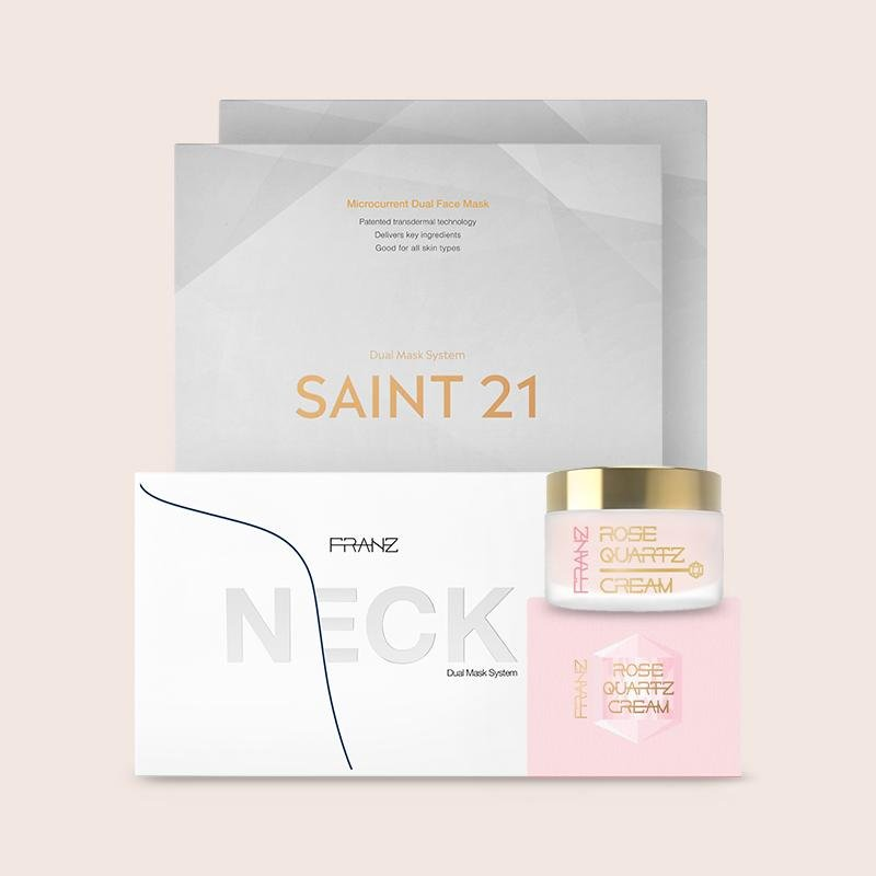 Rose Every Day Anti-Aging Skincare Set