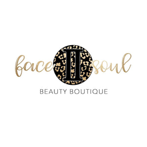 F2SB Gift Card - Face 2 Soul Beauty Boutique