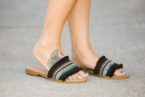 The Gypsy Sandals - Face 2 Soul Beauty Boutique
