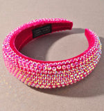 Bling Headbands - Face 2 Soul Beauty Boutique