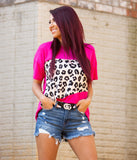 The Sweetie High Rise Frayed Waistband Shorts - Face 2 Soul Beauty Boutique
