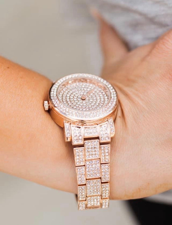 Glamorous Watch Collection