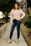 The Zoey Kancan Dark Wash Skinnies - Face 2 Soul Beauty Boutique