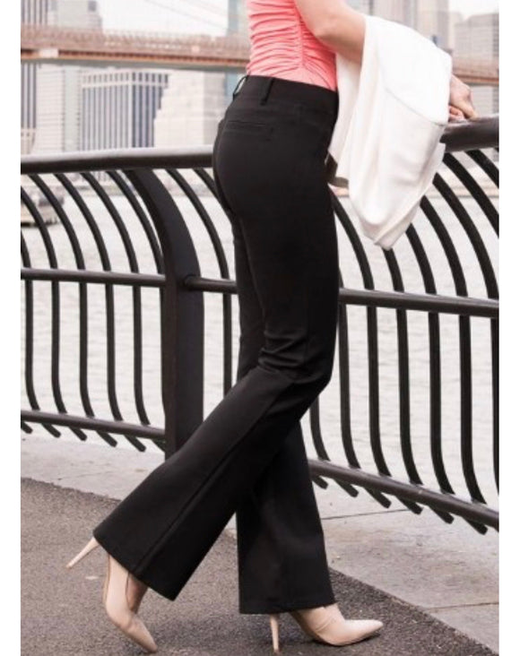 Business Babe Slacks - Face 2 Soul Beauty Boutique