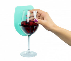 Sipski Shower Wine Holder - Face 2 Soul Beauty Boutique