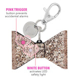 Personal Alarm Keychain - Face 2 Soul Beauty Boutique