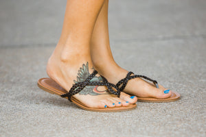 The Cece Sandal - Face 2 Soul Beauty Boutique