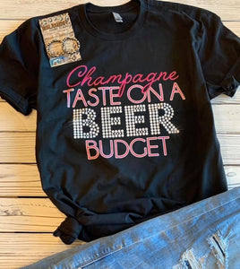 Champagne Taste on a Beer Budget - Face 2 Soul Beauty Boutique