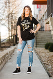 The Babes Club Tee - Face 2 Soul Beauty Boutique