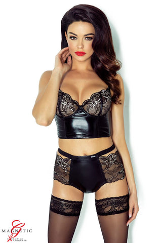 Demoniq Lingerie - Magnetic - Martine
