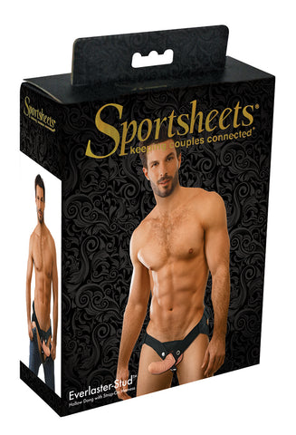 Sportsheets Strap On - Everlaster Stud