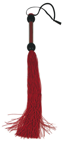 Manbound Large Whip - Red 22""