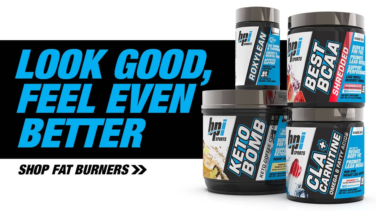 BPI Sports Weight Loss Supplements