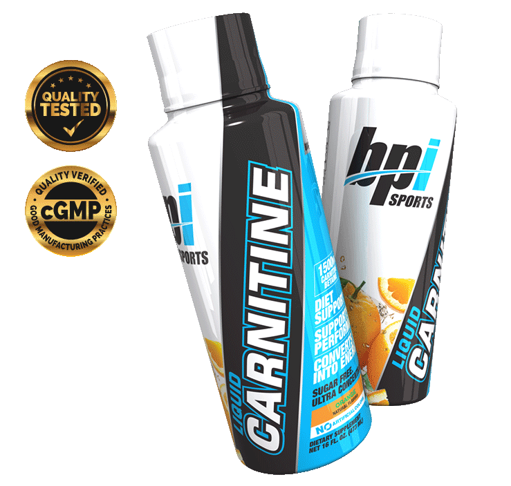 Liquid Carnitine - Non-Stimulant Weight Loss (30 Servings)