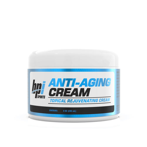 Anti-Aging Cream - Topical Skin Care Cream