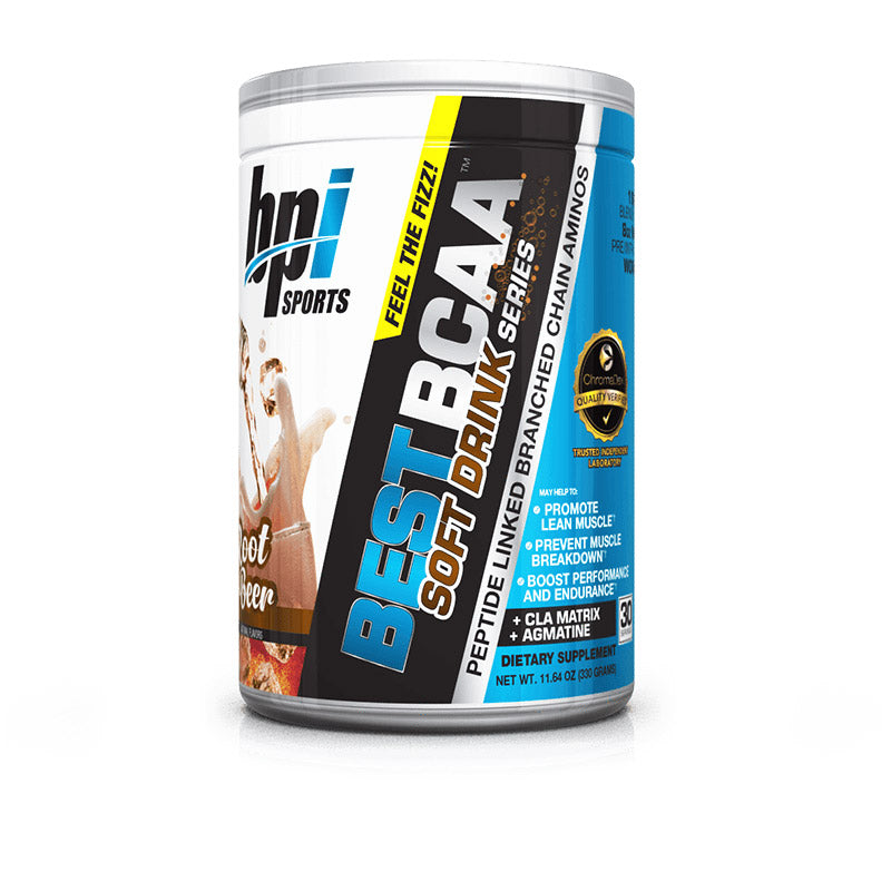 Best BCAA™ Soft Drink Series - Amino Acids (30 Servings)