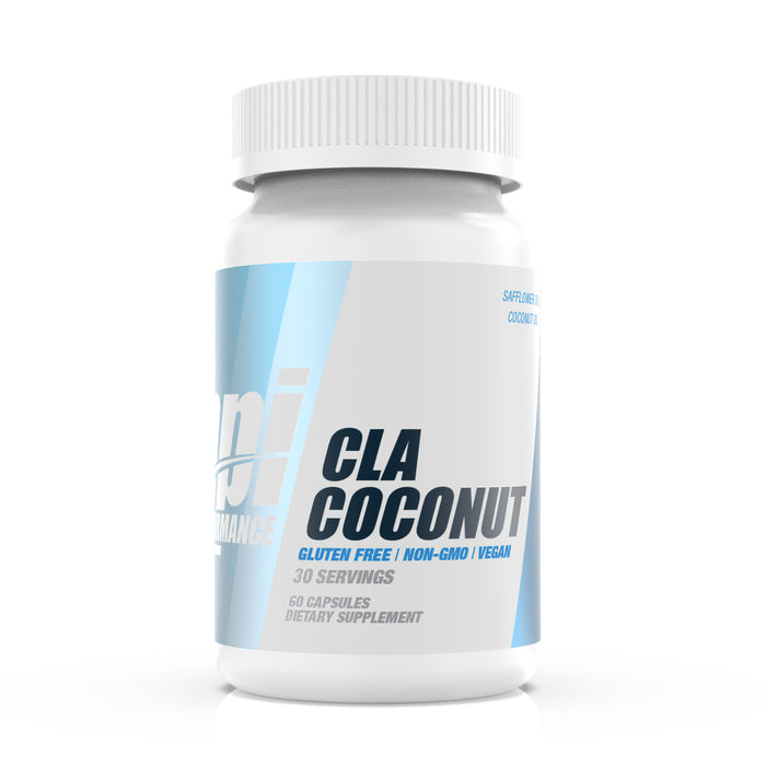 CLA Coconut - Caffeine-Free Weight Loss (30 Servings)