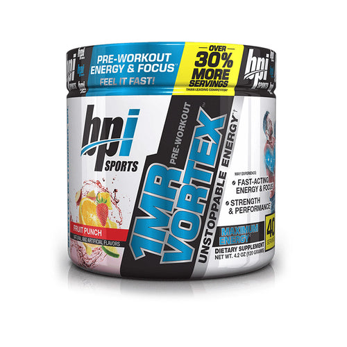 1.M.R Vortex™ - Energy Support (40 Servings)